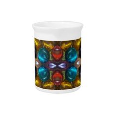 Rich Colored Glass Droplets For More Search 1word BethofArt at Zazzle.com Today!