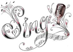SING. #musicquotes http://www.pinterest.com/TheHitman14/music-quotes-%2B/