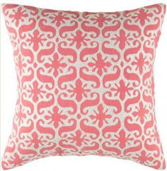 Pillow #HomeDecorators (On bed)