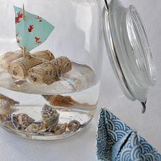 NATURKINDER: Holiday in a Jar