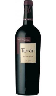 Terán Selección Especial 2009 - La Rioja - D.O. Rioja - Vinos recomendados