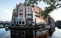 Book your stay at Amsterdam Court Hotel and get advice on accommodation http://www.amsterdamhotelsstay.com/