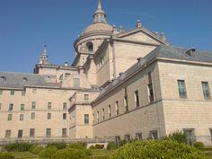 Monasterio (detalle)