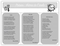 poésie 8