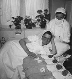Позитив из Города Солнца - Фото из СССР. Часть 18. 1950-е