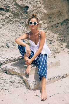 Prism Boutique Picks Pieces You'll Love on and Off the Beach