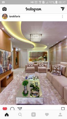 Sala Sanca Gesso Moderna 1