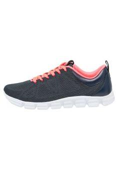 Joggesko - navy Nike Sneakers, Nike Free, Must Haves, Navy, Fashion, Bass, Nike Shoes, Moda, Fashion Styles
