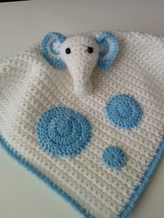 FREE PATTERN for future grand babies :)