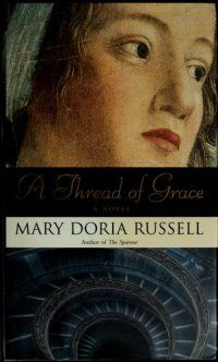 Recommended to a lady who likes historical fiction. (PT)