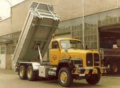 Dump Truck, Vintage Trucks, Cars And Motorcycles, Transportation, Europe, Vehicles, Bing Images, Lisa, History