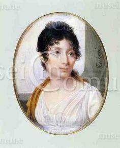 V-neck-ish type dress bodice First French Empire, Miniature Portraits, French Revolution, Revolutionaries, Regency, Royals, Bodice, Type, Board