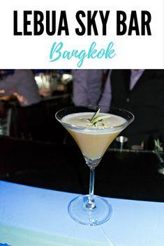 """Lebua Sky Bar, Bangkok: Rooftop Bar aus """"Hangover 2"""". Im Artikel erzähle ich euch alles, was ihr für euren Besuch der Rooftop Bar wissen müsst – zu Lage und Anreise, Öffnungszeiten, Preisen und Dresscode."""