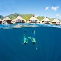 Day Bora Bora Tahiti Island Cruise Packages Incl Cruise - Tahiti vacation packages