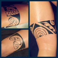 My latest ink. Leg tattoo. Cycling tattoo