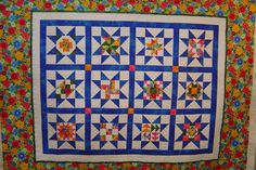 Quilted by Jessica's  Quilting Studio
