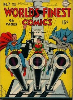 Superman and Batman comic Gay Comics, Dc Comics Art, Batman Comics, Batman And Superman, Batman Robin, Superman Family, Batman Stuff, Comic Book Superheroes, Dc Comic Books