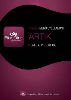 FineDine helps you to increase your revenue by digitizing the dining experience. Menu Restaurant, App Store