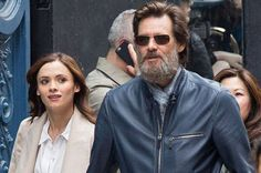 Jim Carrey accused of giving ex-girlfriend STDs and triggering her suicide   Jim Carrey's deceased ex-girlfriend Cathriona White was suicidal because she had STDs she believed she contracted from Carrey - this is according to a lawsuit filed by White's estranged husband. The husband Mark Burton who claims Carrey illegally supplied Cathriona White with the powerful drugs she used to kill herself last September filed a revised complaint yesterday alleging the actor also gave her a sexually…