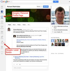 Google Completely Changes Local Attorney Marketing