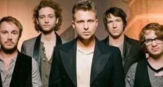 "Video: OneRepublic performs ""Stop And Stare"" #OneRepublic"
