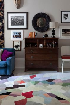Contemporary Rugs - UK Handmade Modern Rugs - The Rug Company