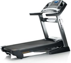 Nordictrack Commercial 1750 - best buy pick for at home treadmill