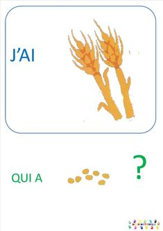 Jeu de vocabulaire – J'ai … Qui a … ? Pour jouer à ce jeu, il faut déjà que les enfants aient eu une imprégnation forte de l'Imagier. Imprimer au format 4 pages dans 1… Petite Section, How To Speak French, Kindergarten Classroom, Ms Gs, Learning Activities, Vocabulary, Homeschool, Teaching, Jouer