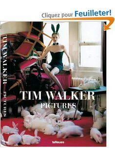 Tim Walker pictures: Amazon.fr: Tim Walker: Livres anglais et étrangers