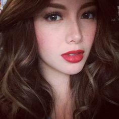 Beautiful Ellen Adarna