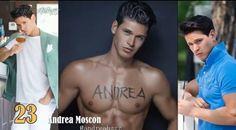 Andrea Moscon