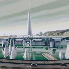 Visioni per Genova. Progetti di grandi architetti Palazzo Ducale Sala Munizioniere