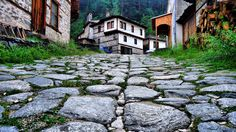 Bulgaria is a country with rich history and manymagical places, most of which are well hidden behind gorgeous mountains and deep forests. We selected10 Bulgarian villages, which have great meaning for the Bulgarian history and are so beautiful that you'll fall in love with them if you ever visit them. 1. Bozhentsi This