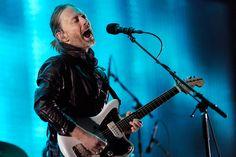 Il nuovo album dei Radiohead A Moon Shaped Pool è un'opera d'arte
