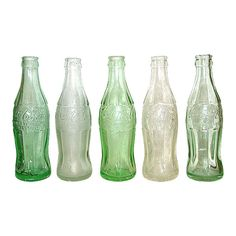 Antique Bottles - Collections ❤ liked on Polyvore featuring fillers, green fillers, green, bottles, food, backgrounds, quotes, text, doodle and phrase