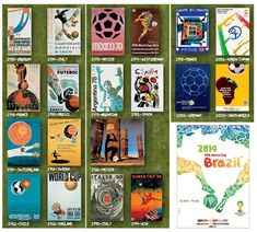 Fifa Soccer Posters