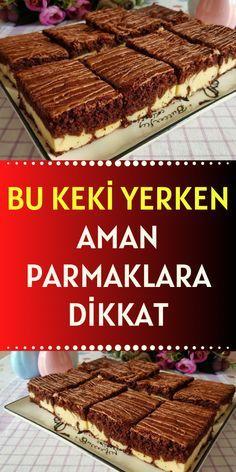 Cake Recipes, Dessert Recipes, Desserts, Pastry Cake, Turkish Recipes, Food Humor, Pavlova, Food To Make, Bakery