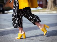 7 Spring/ Summer 2015 Key Pieces To Own - Star Style