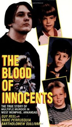 Blood of Innocents: The True Story of Multiple Murder in West Memphis, Arkansas, http://www.amazon.com/dp/0786018607/ref=cm_sw_r_pi_awd_A7Qgsb1B6HJ1B