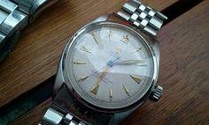 Rolex 6084 / 1953