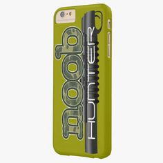 iPhone 6 Plus Cases | Noob Hunter Barely There iPhone 6 Plus Case