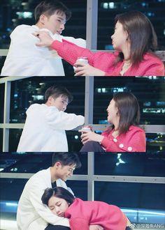 狐狸的夏天/ Mùa hè của Hồ Ly/ Fox fall in love Jiang Chao, Taiwan Drama, Romantic Films, Japanese Drama, Falling In Love, Actors & Actresses, Kdrama, Fox, Star
