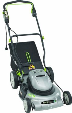 #Cheap Best Price Earthwise 50220 20-Inch 12 Amp Side Discharge/Mulching/Bagging Electric Lawn Mower