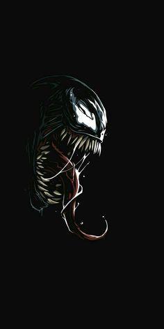 Venom Phone Wallpaper Geek Venom Marvel Wallpaper Marvel