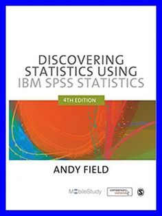 Solution manual for managing information technology 7th edition discovering statistics using ibm spss statistics 4th edition by andy field pdf ebook http fandeluxe Gallery