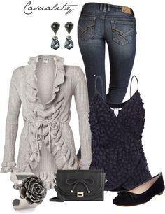 """""""Untitled #220"""" by casuality on Polyvore"""