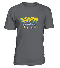 Limited Edition PEI Pogeymon Shirts!  #gift #idea #shirt #image #funny #job #new #best #top #hot