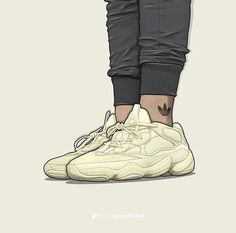 How to get Adidas Yeezy Boost 500 Sumoye shoes Sneakers Wallpaper, Shoes Wallpaper, Nike Wallpaper, Best Sneakers, Sneakers Fashion, Fashion Shoes, Shoes Sneakers, Adidas Drawing, Skull Art