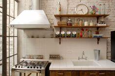 Decoração industrial para casa - Como fazer 8