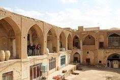 Kashan's bazaar Iran #idowhatiwanto